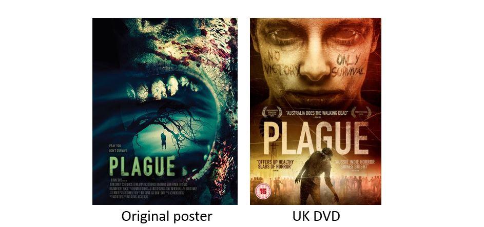 PLAGUE comparison