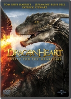 DRAGONHEART - BATTLE FOR THE HEARTFIRE