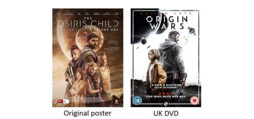 ORIGIN WARS comparison