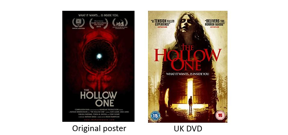 THE HOLLOW ONE comparison