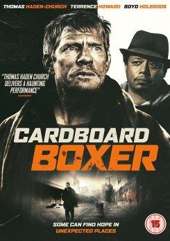 CARDBOARD BOXER Precision Pictures