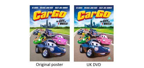 CARGO comparison