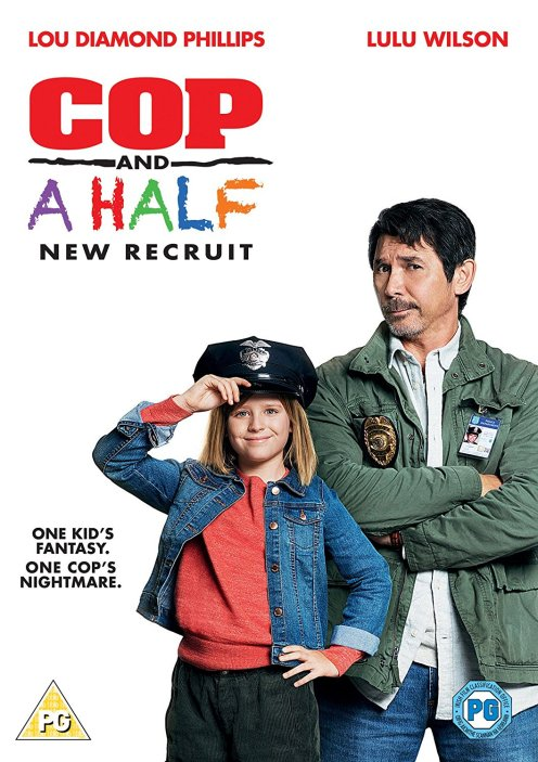 COP_AND_A_HALF_NEW_RECRUIT_Universal