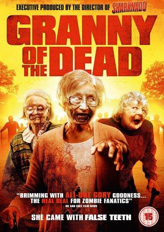 GRANNY OF THE DEAD Matchbox Films