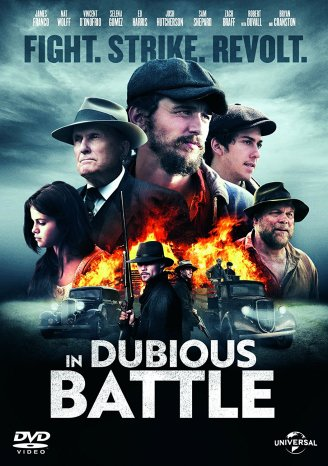 IN DUBIOUS BATTLE Universal Pictures