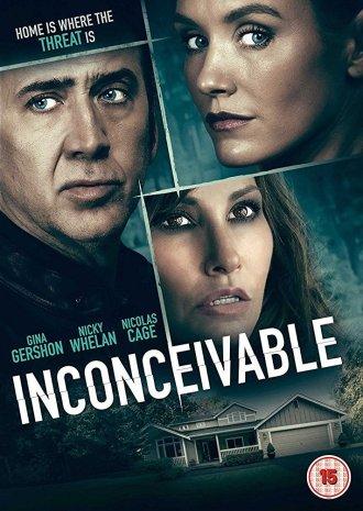 INCONCEIVABLE Arrow Films