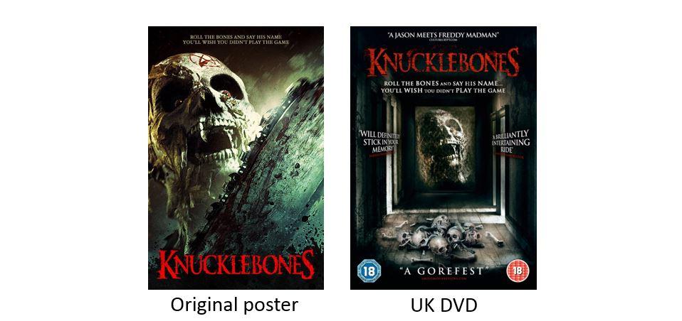 KNUCKLEBONES comparison