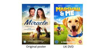 MARSHALL_AND_ME_aka_MARSHALL'S MIRACLE_White_Dove_Films