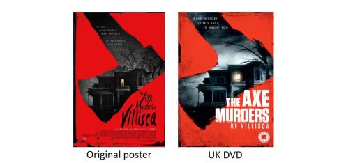 THE AXE MURDERS OF VILLISCA comparison