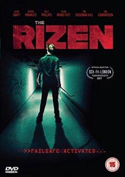 THE RIZEN Gilt Edge Media