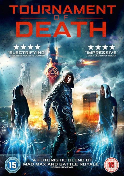 TOURNAMENT OF DEATH High Fliers Films