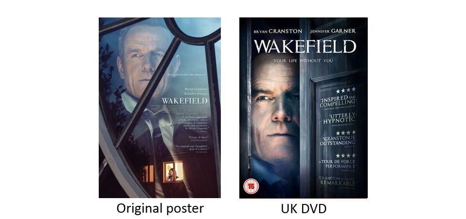WAKEFIELD comparison