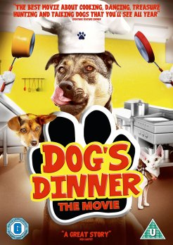 Dogs Dinner _ High Fliers Films _ Sept 11