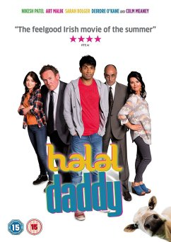 Halal Daddy _ Element Pictures Distribution _ Sept 25
