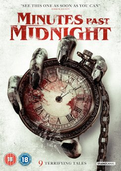 Minutes Past Midnight _ Studiocanal _ Sept 11