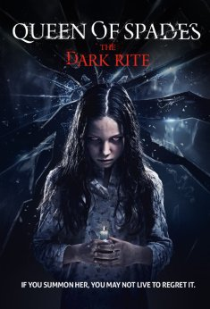 QUEEN OF SPADES - THE DARK RITE _ 2015