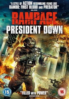 Rampage - President Down _ High Fliers Films _ Sept 11