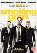 SMOKING GUNS _ Sept 18 _ Precision Pictures