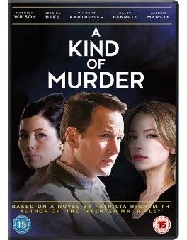 A KIND OF MURDER _ Oct 2 _ Sony Pictures Home Entertainment