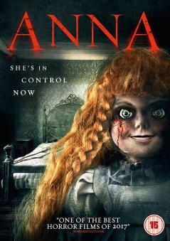 ANNA - New Horizon Films _ Oct 9