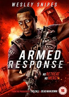 ARMED RESPONSE _ Signature Entertainment _ Oct 16
