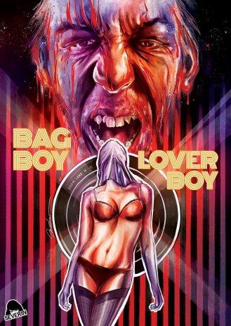 BAG BOY LOVER BOY _ Severin Films _ OCT 2