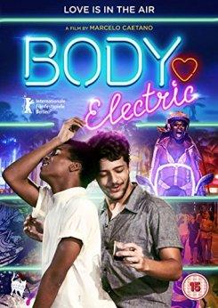 Body Electric _ Oct 23 _ Saffron Hill