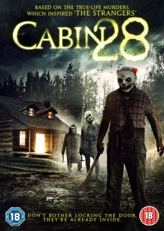 CABIN 28 _ Sony Pictures Home Entertainment_ Oct 16