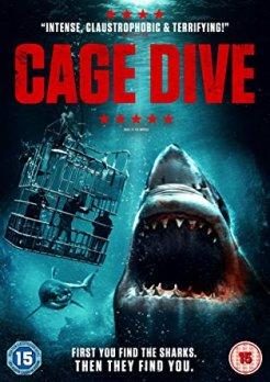 CAGE DIVE _ Lionsgate _ Oct 9