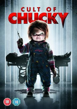 CULT OF CHUCKY _ Oct 23 _ Universal Pictures