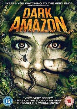 DARK AMAZON _ High Fliers Films _ OCT 2