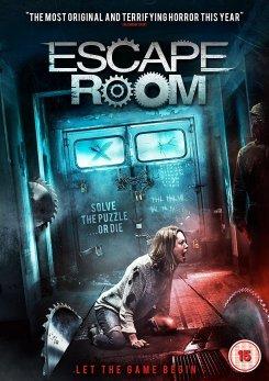 Escape Room _ Precision Pictures _ Sept 11