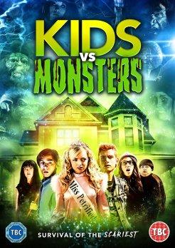 KIDS VS MONSTERS _ Kaleidoscope Home Entertainment _ Oct 16