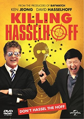 KILLING HASSELHOFF _ UNIVERSAL _ OCT 2
