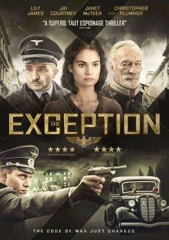 THE EXCEPTION_ Signature Entertainment _ OCT 2