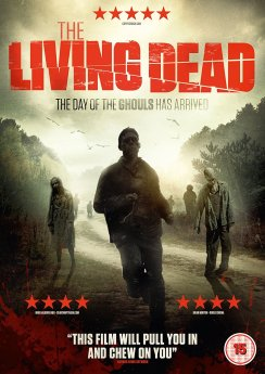 The Living Dead _ Oct 23 _ Lightning Pictures