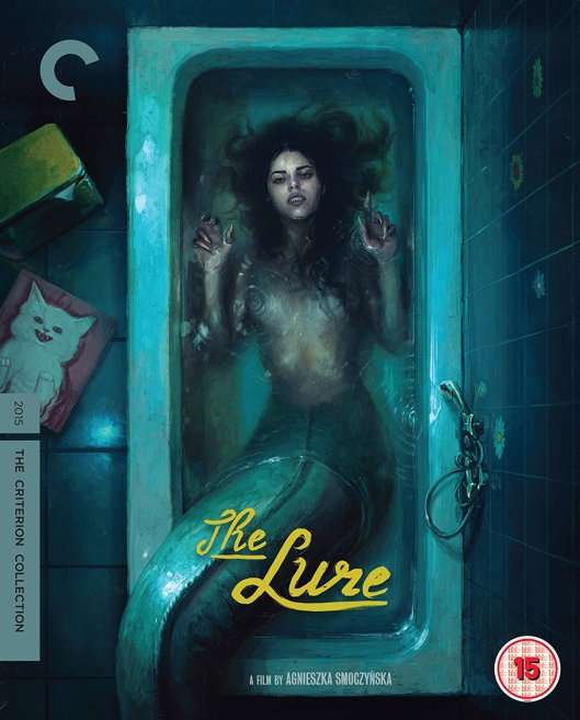 THE LURE - Studiocanal _ Oct 16