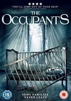 THE OCCUPANTS _ High Fliers Films _ Oct 9