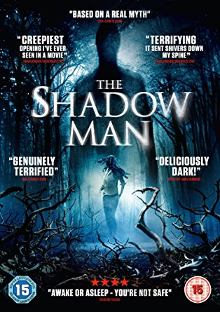 THE SHADOW MAN _ High Fliers Films _ Oct 16