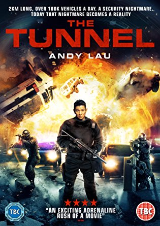 THE TUNNEL _ Cine Asia _ Oct 16