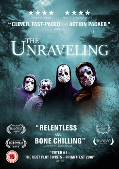 THE UNRAVELING _ Matchbox Films _ Oct 9