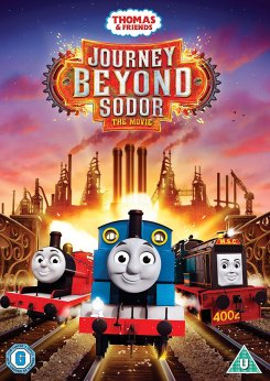 Thomas _ Friends - Journey Beyond Sodor _ Oct 23 _ Hit Entertainment