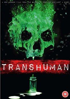 TRANSHUMAN _ 88 Films _ Oct 9