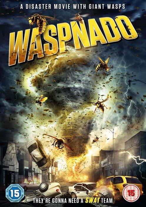 Waspnado _ Oct 23 _ High Fliers Films