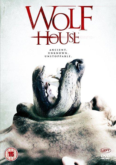 Wolf House _ Oc 23 _ Left Films