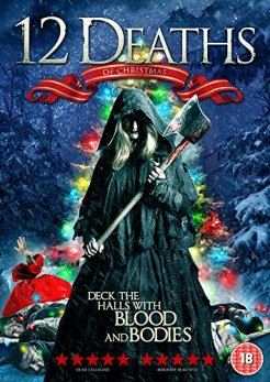 12 Deaths of Christmas _ Left Films _ Nov 20