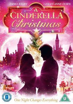 A Cinderella Christmas _ Nov 6 _ Kaleidoscope Home Entertainment