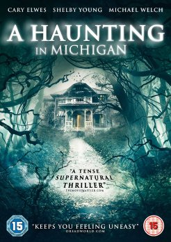 A Haunting In Michigan _ Nov 6 _ High Fliers Films