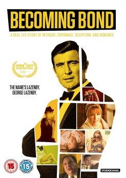 Becoming Bond _ Nov 6 _ Studiocanal