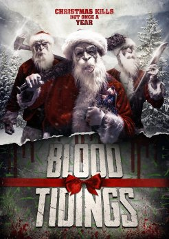 BLOOD TIDINGS _ Screenbound Pictures _ NOV 13